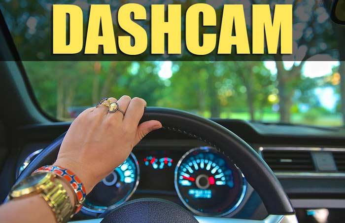 Dashcams jetzt in DE zulässig